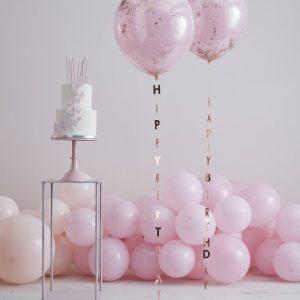 feestartikelen-slinger-voor-aan-ballonnen-happy-birthday-rosegoud-mix-it-up